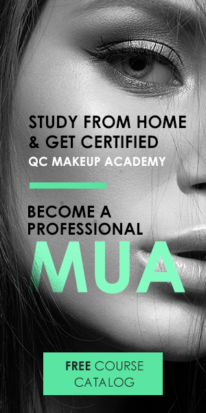 QC Makeup Academy Certification