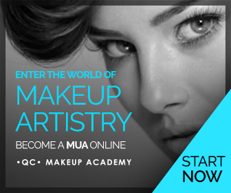 QC Makeup Academy courses