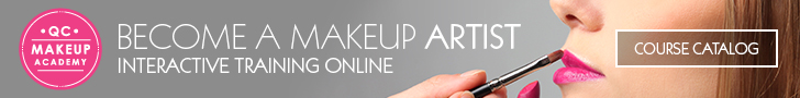 QC Makeup Academy Professional Training