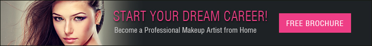QC Makeup Artistry Courses